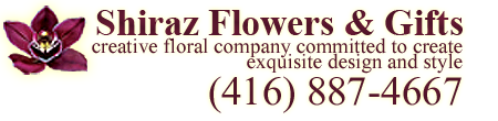Shiraz Flowers & Gifts